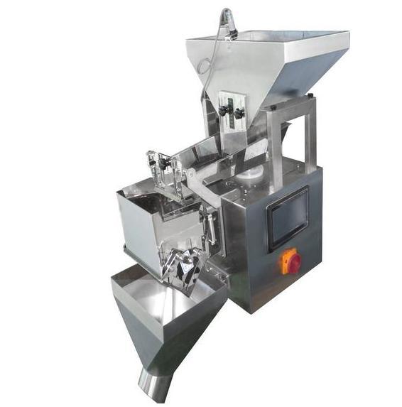Одноручевой весовой дозатор ДВ-1-1