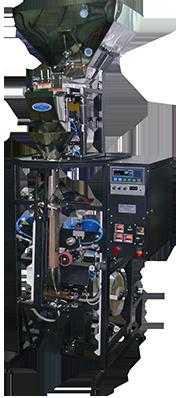 Packaging machine TPP-100B upgraded