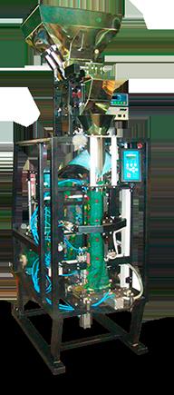Packaging machines TPP-200M